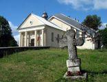 Kościół zdrojowy w Horyńcu