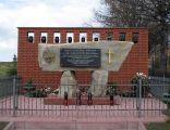 Markowa (Polska) - pomnik rozstrzelanych w 1944 r.