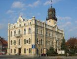 Ratusz w Jarosławiu