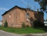 Synagoga w Starym Dzikowie