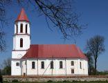 Kościół pw. Bożego Ciała w Surażu