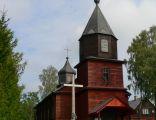 Kościół Św. Anny w Gibach