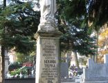 Cmentarz Świętopawelski