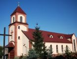 Kościół Parafialny w Zębowie