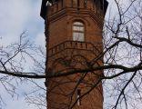 wieża dostrzegalni w Starej Kuźni