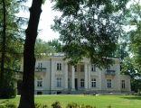 Pałac w Brzeźnie