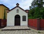 Rybnik-Ligocka Kuźnia, Kaplica św. Jana Nepomucena, przy ul. Partyzantów