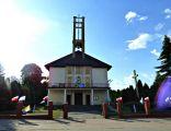 Kościół Matki Bożej Królowej Polski w Andrzejowie