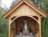 Kaplica Jezusa Miłosiernego