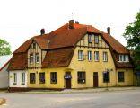 Trąbki Wilekie, centrum wsi
