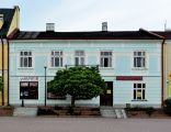 Kamienica przy Placu Głowackiego 53