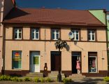 Pobiedziska, Rynek 4, dom szachulcowy z połowy XIX w, 1178A z 23.07.1970