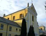 Piarists cloister in Szczuczyn, Poland