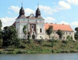 Klasztor Benedyktynow 9677